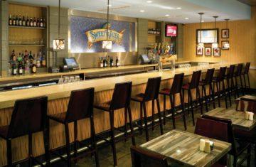 Bar & Restaurant - バー&レストラン -