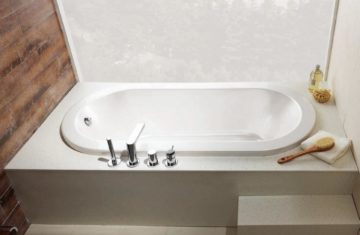 Washroom - 洗面所 -